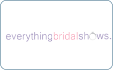 Everything Bridal Shows