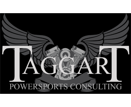 Taggart Powersports Consulting Logo